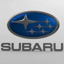 custom subaru emblem subaru logo 3d model in parts of auto 3dexport