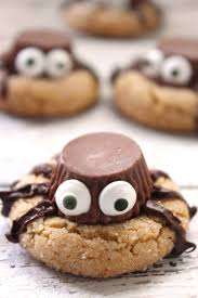 halloween spider cookies recipe u2013 an easy and delicious halloween