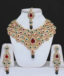 jewelry for indian wedding costume jewellery sets costume jewellery