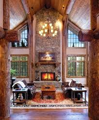log home interior designs log cabin homes interior kaivalyavichar org