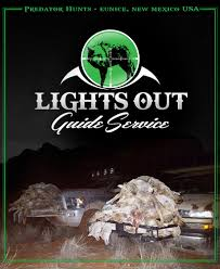 Coyote Hunting Lights Contact Lights Out Guide Service And Coyote Predator Hunts