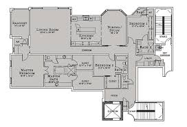chateau floor plans chateau ten sunset condos of houston tx 1742 sunset blvd