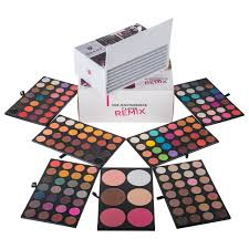 amazon com shany the masterpiece 7 layers all in one makeup