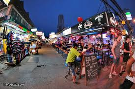 patong nightlife for the first time what to expect