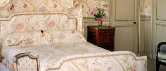 chambre dans un chateau la mayenne chambre d hôtes au château de craon