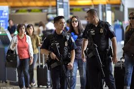 why us muslim travellers being harrassed by us customs