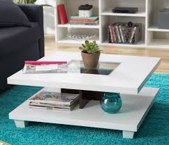 7 Ideas to decorate Living room coffee table
