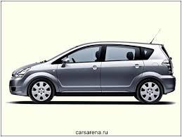 toyota corolla verso review toyota corolla verso review 2002 2007 msn cars uk toyota