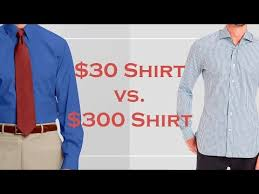 dress shirt vs 0 dress shirt u2014 gentleman u0027s gazette