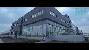 Jysk Home Decor Projektvideo Logistikzentrum Jysk Holding A S In Kammlach Youtube