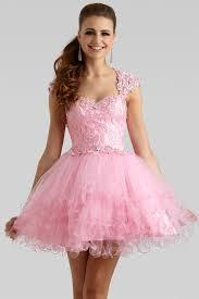 8th grade social dresses pink semi formal dresses kzdress