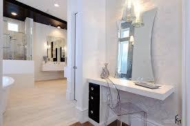 Bedroom Furniture  Wall Mounted Vanity Diy Wall Mounted Vanity - Dressing table modern design