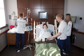 welcome to the otc allied health simulation center otc allied health