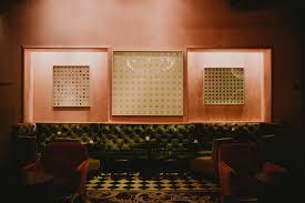 rose bar and jade bar nightlife at the gramercy park hotel nyc