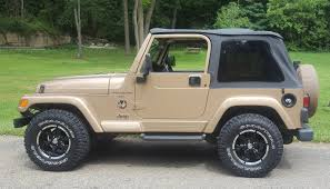 33 inch tires with no noob wheel and tire jeep wrangler tj forum
