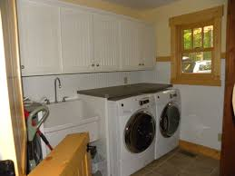 table top washer dryer folding counter above front load washer and dryer traditional