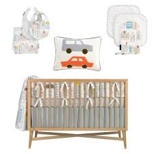 dwell studio crib bedding dwellstudio baby and kids surrender to the awesomeness