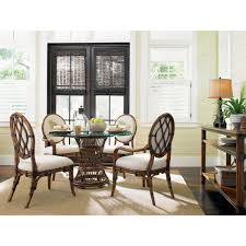 Tropical Dining Room Furniture Tommy Bahama Home 593 870 001 036gt Aruba 36