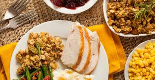 thanksgiving thanksgiving food crafts dinnerware