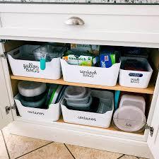 how to organise kitchen cabinets 21 brilliant kitchen cabinet organization ideas