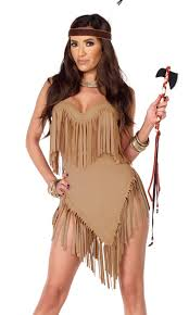 Xl Womens Halloween Costumes Women U0027s Cowgirl U0026 Indian Costumes Forplay