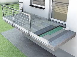 unterschied terrasse balkon balkon dmmen und abdichten herstellen with balkon dmmen und
