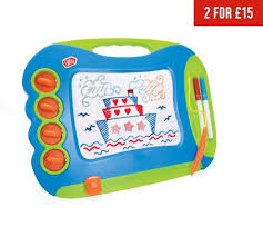 buy chad valley 2 in 1 magic writer at argos co uk your online
