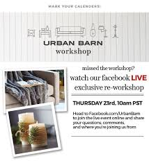 Urban Barn Furniture Vancouver Urban Barn Urban Barn Twitter