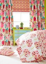 Curtains Birds Theme Bird Theme Bedroom Homedecor Design Bedroomdecoration Birds