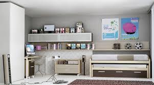 4 amazingly efficient space saving desk ideas