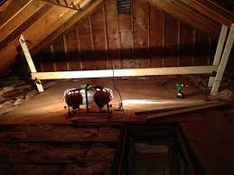 additional insulation attic storage soultion 6 steps