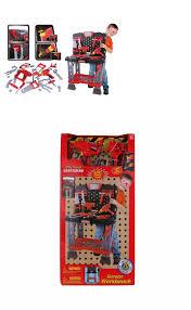 tool sets 158747 boys kids first craftsman tool bench workbench