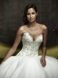 ball gown wedding dresses with sweetheart neckline wedding