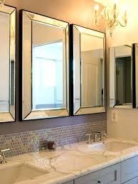 bathroom mirror side lights bathroom mirrors with lights lighted edge bathroom mirrors with