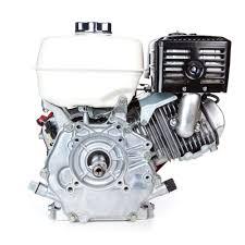 honda gx240 qa2 horizontal engine