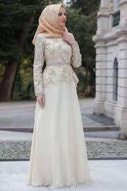 dress pesta gaun pesta muslim muslim fashion and