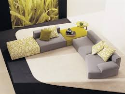 Modular Living Room Furniture Various Types Of Modular Furniture Which You Can Use For