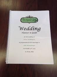 Personalized Wedding Planner Custom Monogrammed Wedding Planner U0026 Organizer By Organizedbride