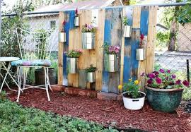 Craft Ideas For Garden Decorations - surprisingly awesome diy garden decorations that everyone can make