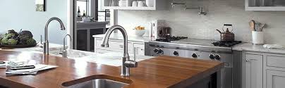 C Kitchen With Sink Hg Talis C Higharc Single Kitchen Faucet W Pull 2 Spray
