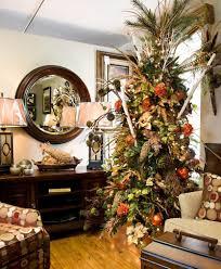 arizona themed ornaments lights installation