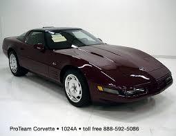 93 corvette zr1 corvette for sale 1993 prc 41