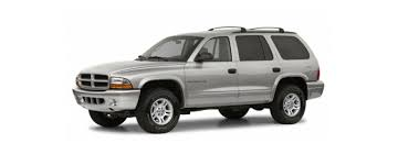 2003 dodge durango overview cars com