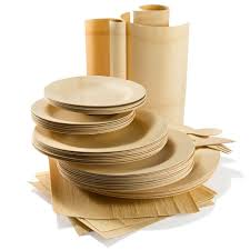 bamboo plates wedding bamboo plates as an alternative on eco friendly disposable
