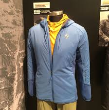 black first light hoody orwm17 the best gear from outdoor retailer feedthehabit com