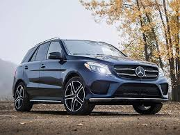 mercedes suv range gle43 suv expands amg range to 34 models