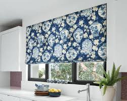 Printed Fabric Roman Shades - 631 best deco ideas images on pinterest rollers roller shades