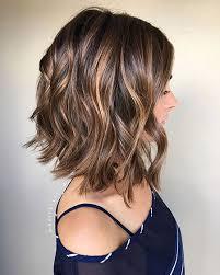 short loose wave hairstyle loose curl short hair best short hair 2017