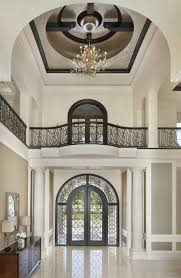 Grand Foyer The Prato Place Weber Design Group