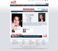 make a missing person poster data center administrator cover letter